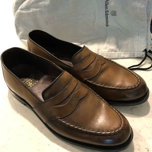 Allen Edmonds Loafers size 9
